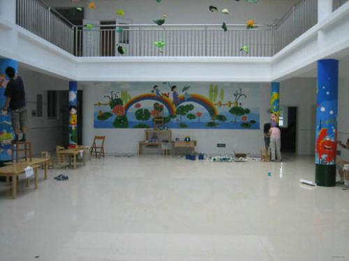 北京美术画室